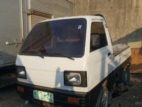 2nd Hand Suzuki Multi-Cab 2000 Manual Gasoline for sale in Las Piñas