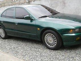 Mitsubishi Galant 2001 Automatic Gasoline for sale in Lipa