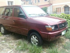 Selling 2nd Hand Toyota Revo 1998 in Bacoor
