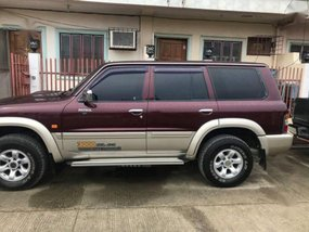 2nd Hand Nissan Patrol 2005 Automatic Diesel for sale in Hagonoy