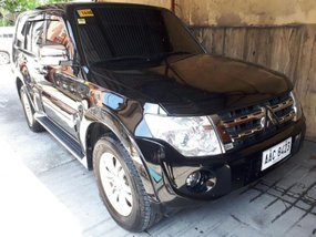 Mitsubishi Pajero 2014 Automatic Diesel for sale in Mandaluyong