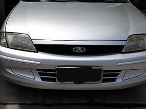 2nd Hand Ford Lynx 2001 Automatic Gasoline for sale in Quezon City