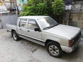 2nd Hand Mitsubishi L200 1996 Manual Diesel for sale in Makati