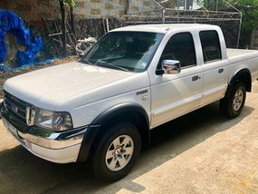 2006 Ford Ranger for sale in Caloocan