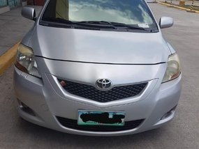 Selling 2nd Hand Toyota Vios 2010 Manual Gasoline at 70000 km in Cabuyao