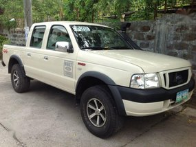 Selling 2nd Hand Ford Ranger 2006 Manual Diesel in Rodriguez