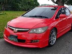 2008 Honda Civic for sale in Daet