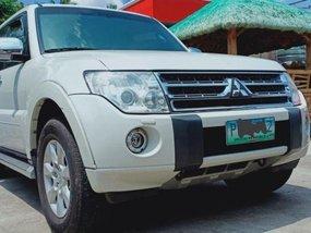 Selling Mitsubishi Pajero 2010 Automatic Diesel in Lipa