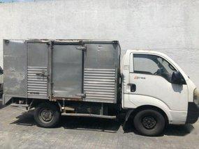 Selling Kia K2700 2008 Truck Manual Diesel in San Juan