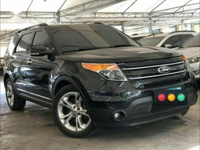2nd Hand Ford Explorer 2013 for sale in Parañaque