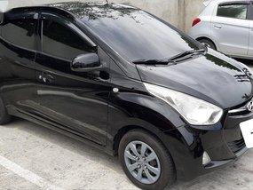 Selling 2nd Hand Hyundai Eon 2014 Manual Gasoline at 49000 km in Pasig