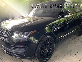 Sell New 2019 Land Rover Range Rover in Makati