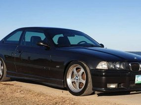 Selling 1995 Bmw M3 Coupe for sale in Talisay