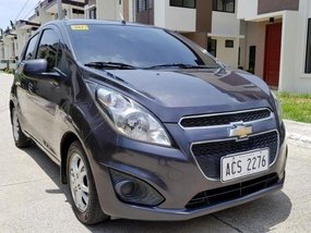 2nd Hand Chevrolet Spark 2016 for sale in Cebu City