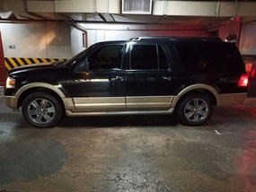 Selling 2nd Hand Ford Expedition 2010 in Mandaluyong