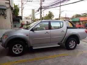 Selling 2nd Hand Mitsubishi Strada 2007 in Cebu City