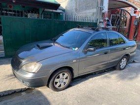 Selling Nissan Sentra 2012 at 130000 km in Las Piñas