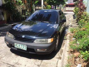 Selling Honda Accord 2000 at 110000 km in San Pedro