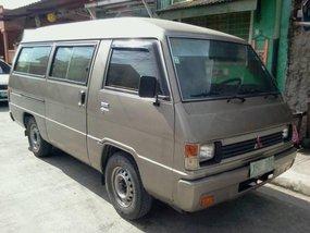 Sell 2nd Hand 2003 Mitsubishi L300 Van in Las Piñas