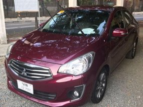 2nd Hand Mitsubishi Mirage G4 2018 for sale in Pasig
