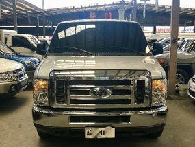 Sell 2nd Hand 2014 Ford E-150 at 53000 km in Quezon City