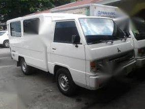 Sell 2nd Hand 2006 Mitsubishi L300 at 60000 km in Las Piñas