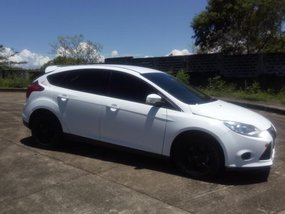 Ford Focus 2015 Automatic Gasoline for sale in Lapu-Lapu