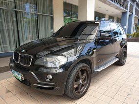 Sell 2nd Hand 2009 Bmw X5 Automatic Diesel at 90000 km in Pasig
