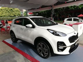 Brand New Kia Sportage 2019 Automatic Diesel for sale in Makati