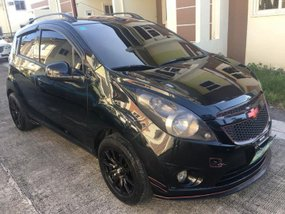 Selling 2nd Hand Chevrolet Spark 2012 Hatchback Manual Gasoline at 70000 km in Pateros