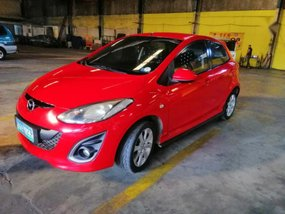 2nd Hand Mazda 2 2011 Hatchback for sale in San Mateo