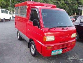 2nd Hand Suzuki Multi-Cab 2013 at 130000 km for sale in Legazpi