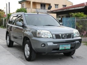 Selling Nissan X-Trail 2012 Automatic Gasoline in Bacoor