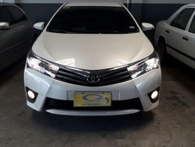 Selling Toyota Corolla 2016 at 37000 in San Fernando