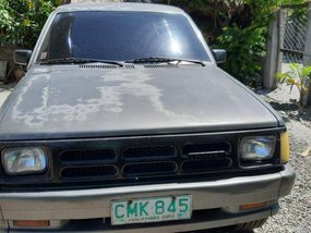 2nd Hand Mazda B2200 Manual Diesel for sale in Iba