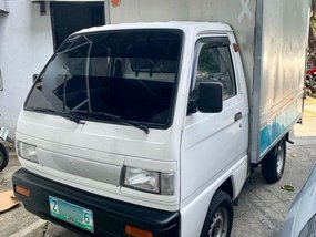 Selling Used Suzuki Bravo 2006 in Muntinlupa