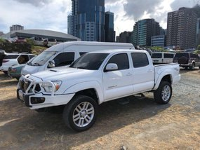 2013 Toyota Tacoma for sale in Pasig