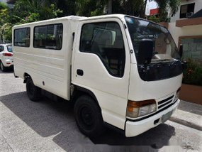 2002 Isuzu Elf for sale in Quezon City