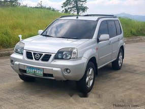 Sell 2006 Nissan X-Trail at 81000 km