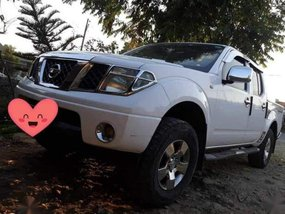 2nd Hand Nissan Navara 2010 for sale in Baguio