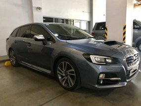 2016 Subaru Levorg for sale in Pasay