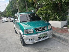 Mitsubishi Adventure 1999 at 130000 km for sale in Quezon City