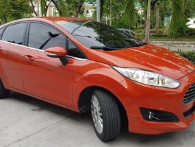 2nd Hand Ford Fiesta 2015 for sale in Angeles