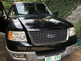 Selling 2nd Hand Ford Expedition 2003 in Taguig