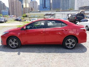 2nd Hand Toyota Altis 2018 for sale in Pasig