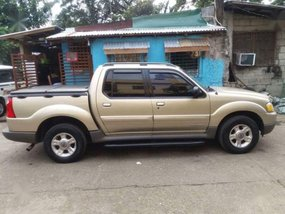 2nd Hand Ford Explorer 2002 for sale in Quezon City