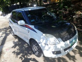 2nd Hand Suzuki Swift 2008 Automatic Gasoline for sale in Teresa