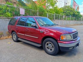 Selling Used Ford Expedition 2000 in Quezon City