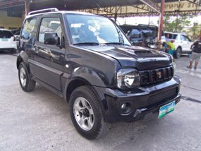 Selling Suzuki Jimny 2013 in Mandaue
