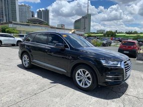 Sell 2nd Hand 2016 Audi Q7 in Pasig
